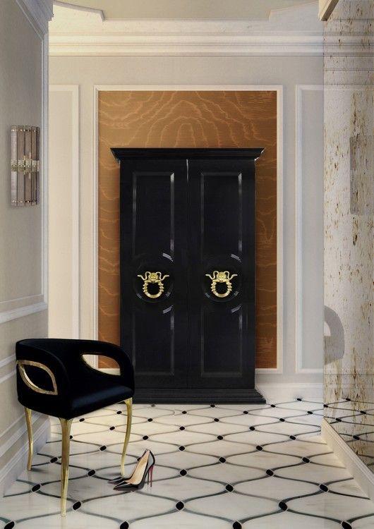 Exclusive design projects by KOKET| http://www.bykoket.com/projects/ #bykoket #luxuryfurniture #exclusivedesign #chairs #designideas #luxurydesign #statementpieces #design #luxurydesignpieces