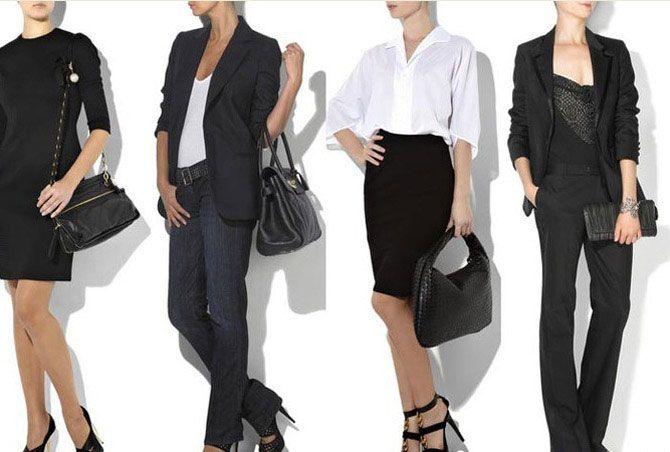 правильно подобранный базовый яркий осенний гардероб для стильной женщин: 19 тыс изображений найдено в Яндекс.Картинках
