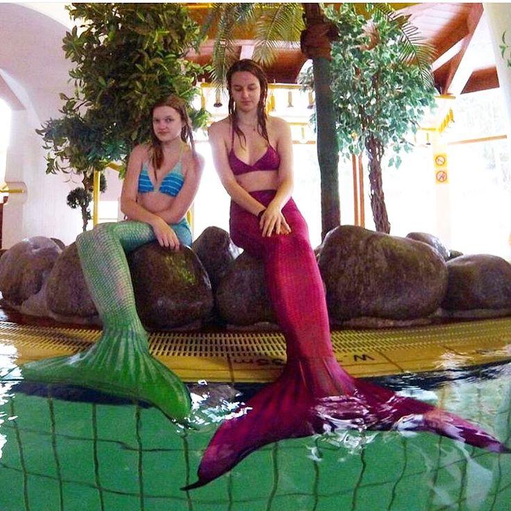 En büyük hayalin gerçek oldu! Denizkızı kostümleri artık Türkiye'de! Üstelik uzun yıllar vücuduna uyar, yıkanabilir, rengi atmaz ve potluk yapmaz! 😱😱 www.magictail.com.tr de👈👈👈😏