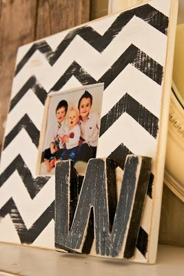 get all the kids together and take a picture for mom and dad in a nice frame. Great diy christmas gift!