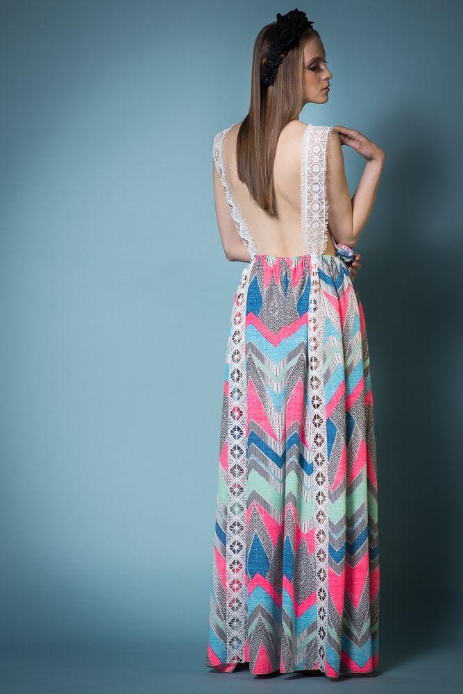 Evergreen Dress - Dresses - NIDODILEDA
