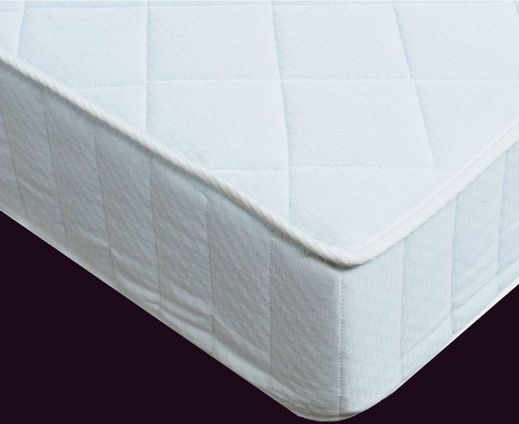 Ortho Duo Sleep 1800 Reflex Foam Mattress (6ft Mattress, Regular)