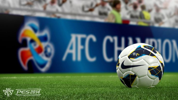 #1303108, Free screensaver Pro Evolution Soccer 2014 wallpaper