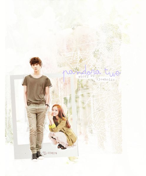 Pandora 2 - drama romance schoollife you exo sehun - You (Minyoung), Sehun, EXO-K - Asianfanfics