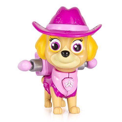 Paw Patrol, Hero Pup, Cowgirl Skye Paw Patrol https://www.amazon.com/dp/B00TZF8ZHG/ref=cm_sw_r_pi_dp_x_mdkUxbNHNAVWM