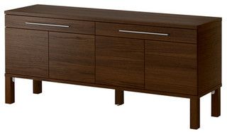 BJURSTA Sideboard - modern - buffets and sideboards - by IKEA