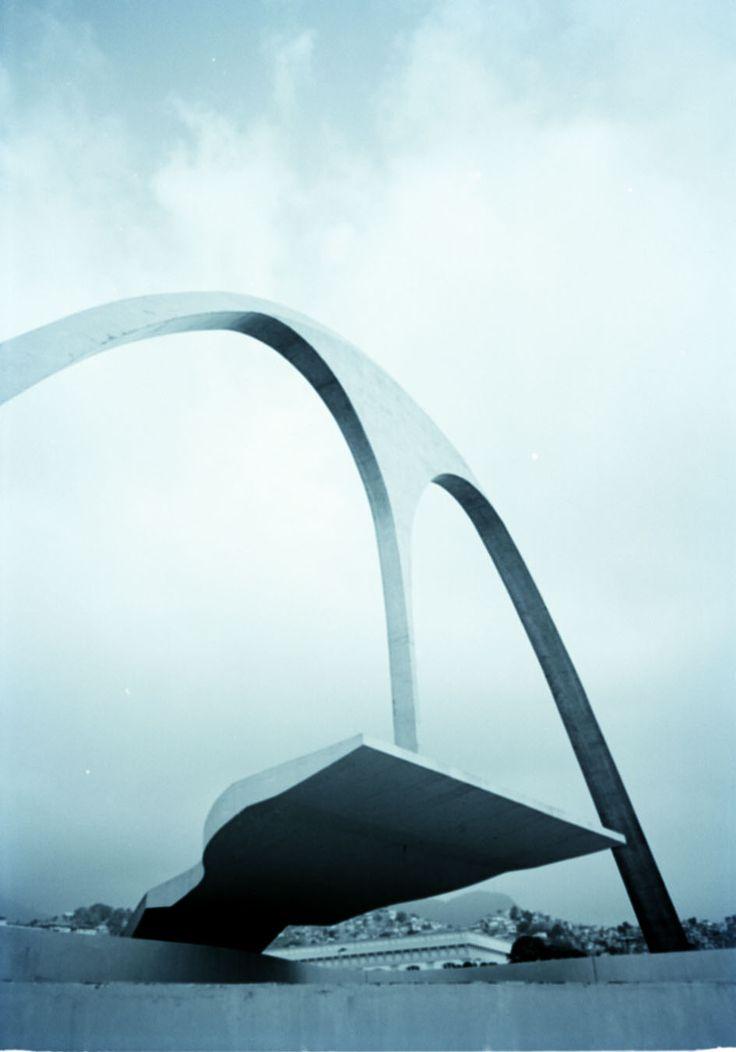 Oscar #Niemeyer.