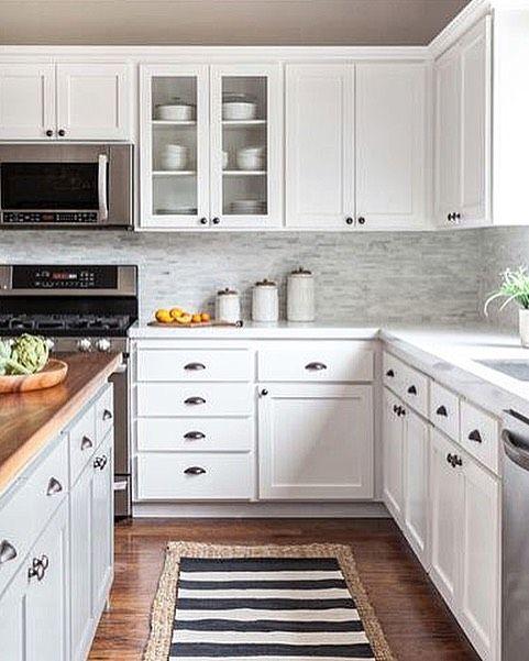 Die besten 25+ Küche neu gestalten farbe Ideen auf Pinterest - alte küche neu gestalten