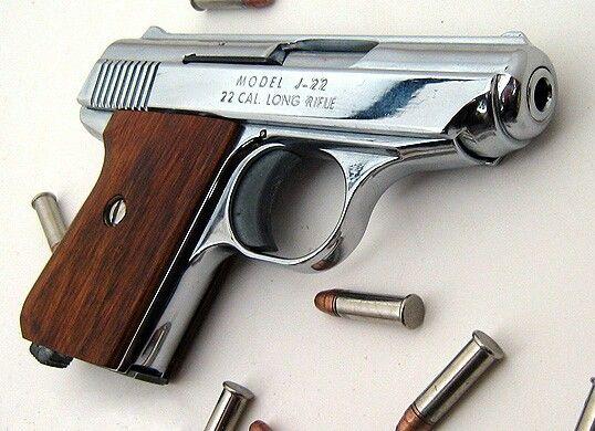 crack family calibre 22 magnum
