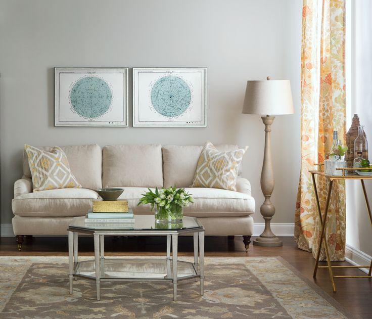 54 Best Sofa Images On Boston Interiors Living Room