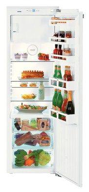 €1180 integrierbar Kühlschrank IKB 3514 Comfort BioFresh - Liebherr