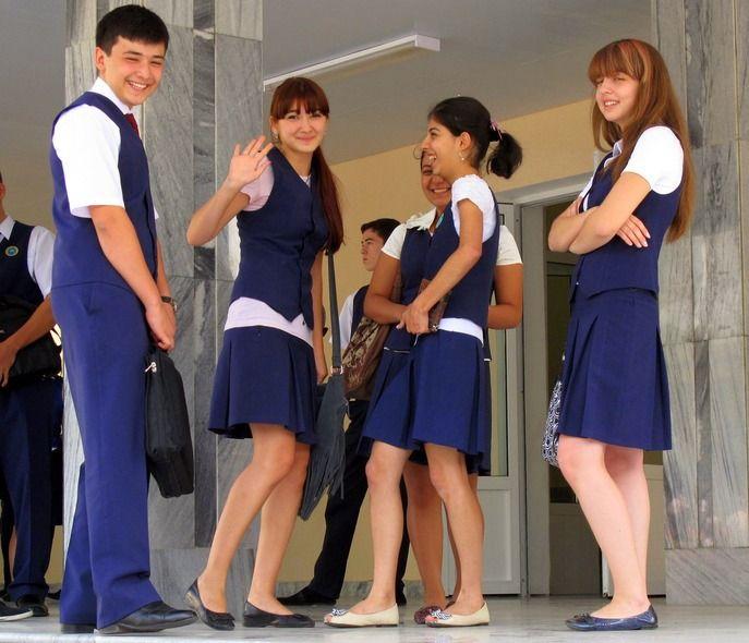 Uniform Education 19