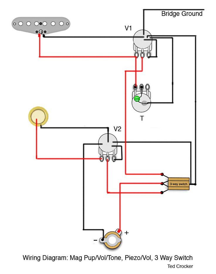 Enchanting How To Hook Up 3 Way Switch Image Collection - Electrical ...
