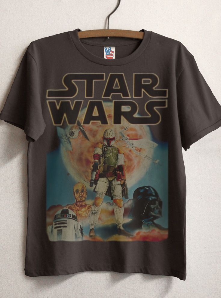Nice Star Wars T-shirt