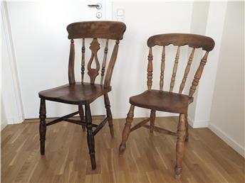 Udda stolar