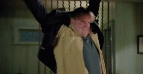 The 10 Best Quotes From Tommy Boy