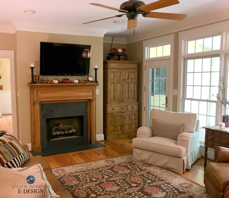 92 best beige tan paint colors images on pinterest tan - Beige paint colors for living room ...