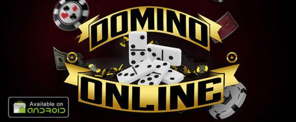Situs Judi domino 99 Online Deposit 10rb