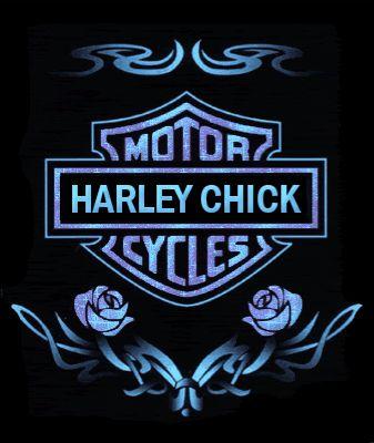 ♥ HARLEY DAVIDSON ♥ #HDNaughtyList