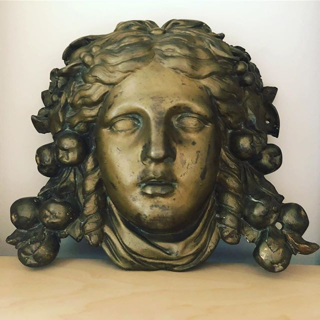 Masque en Bronze XVIIIe #newyork #magazine #design #designer #luxuryhomes #realestate #gallery #collector #artcontemporain #artnewyork  #paris #monaco #cannes #frenchriviera #nycart #streetart  #sainttropez #artfair #russia #moscow #cotedazur #france #yacht #contemporaryart #blog the #photooftheday - posted by Marc Francl Gallery https://www.instagram.com/franclgallery - See more Luxury Real Estate photos from Local Realtors at https://LocalRealtors.com/stream