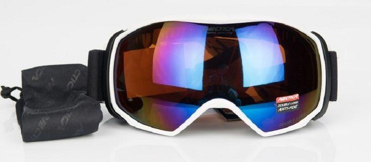 Arctica G-94 C síszemüveg    Sisak kompatibilis!  FINOMSZÁLÚ tükör bevonat vagy  REVO bevonat.  Az Arctica G-94C síszemüveg lencséje polikarbonátból készült. Könnyű, vékony, tartós...