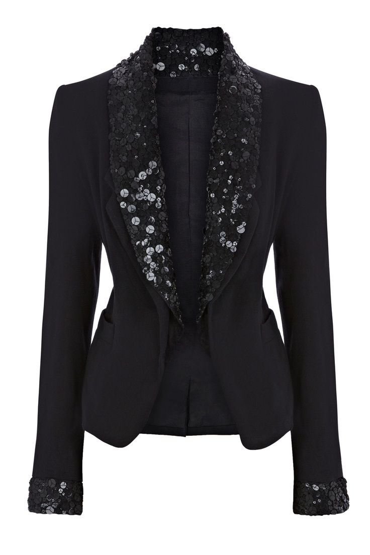 Sequin Blazer♥♥