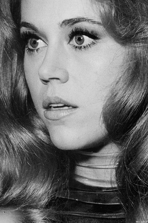Jane Fonda ( born December 21, 1937) American actress, author, political activis…