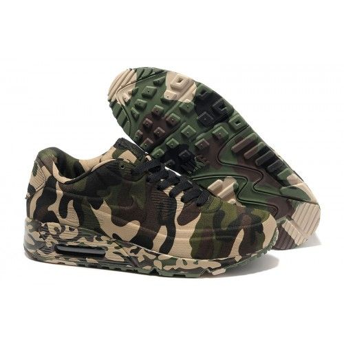 nike air max 90 vt camouflage army pants