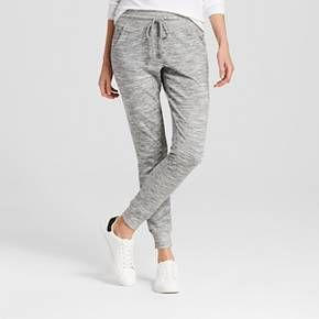 Women's Jogger Burnout - Mossimo Supply Co.™ (Juniors') : Target