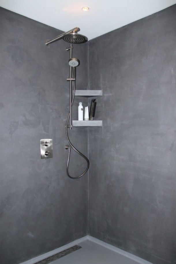 Best 25 shower corner shelf ideas on pinterest shower shower seat and shower makeover - Muur hutch ...