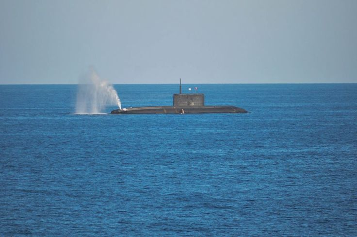 Russia's Black Sea Fleet soon to welcome final two Kilo submarines | Naval Today