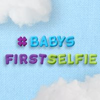 Upload your #babysfirstselfie & Nestlé Good Start will help Food Banks Canada feed a child in need #nohungrykids