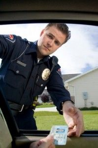 Traffic Stop while carrying concealed; What to do if you're pulled over