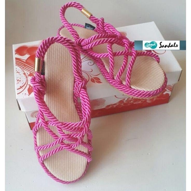 Lagoa Fashion Sandals