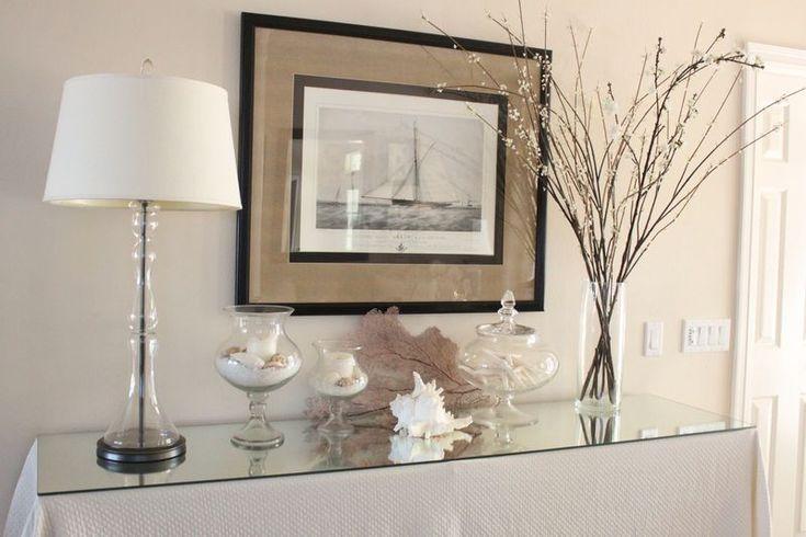 Coastal decor beach house decorating ideas pinterest for Classy beach decor