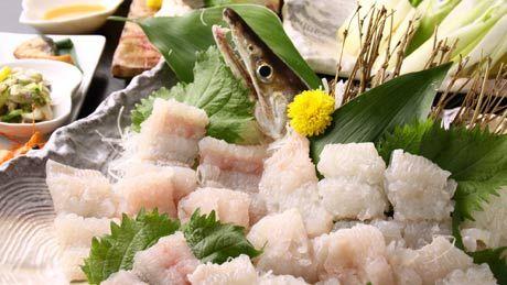 京都府に旅した人が選ぶ!京都府・旅めしランキング はも料理