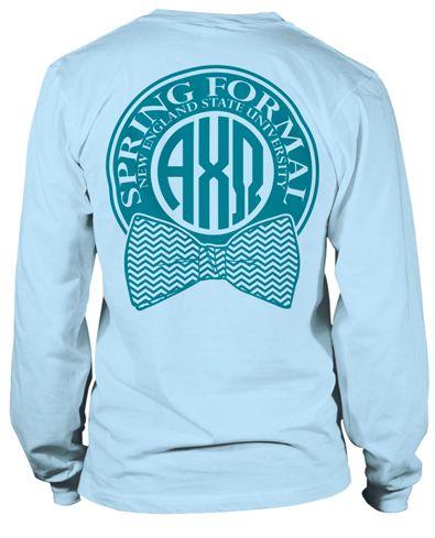 457 best t shirt ideas images on pinterest shirt ideas for Greek life shirt designs