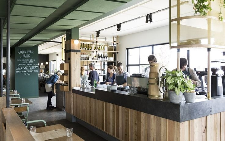Melbourne places to go in summer