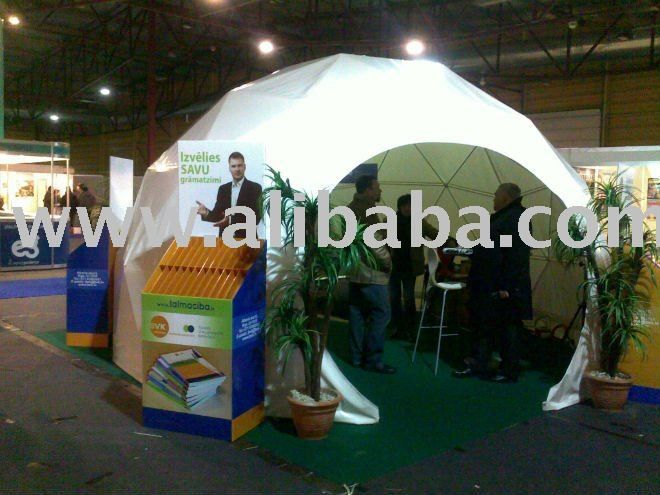 geodesic PVC tent dome different diameter $1722.48~$15386.83
