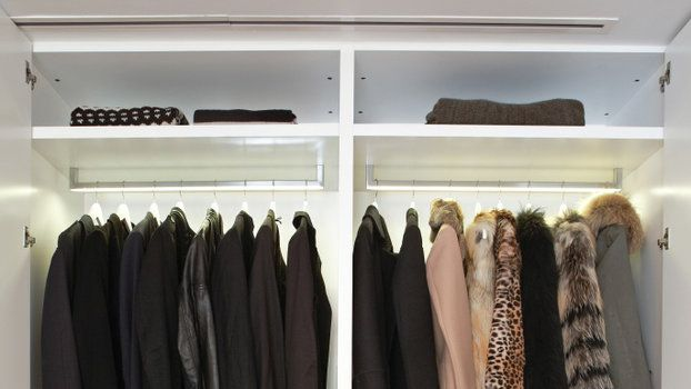 How to Store Winter Clothes Properly   InStyle.com