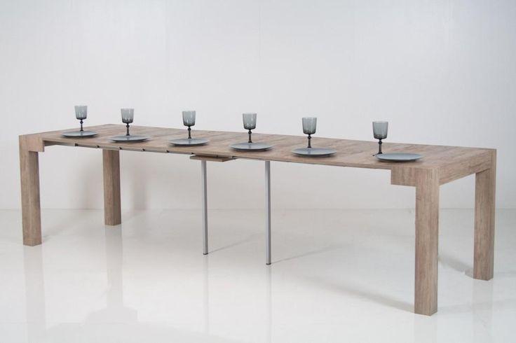 tavolo da pranzo richiudibile