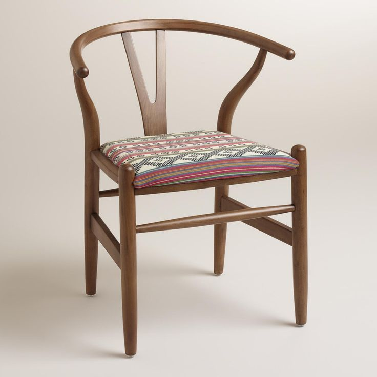 Donnan Wishbone Chair Would Need To Reupholster Seat