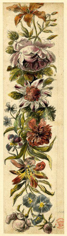 Jan van Huysum (painter/draughtsman; Dutch; Male; 1682 - 1749)    Bibliography…