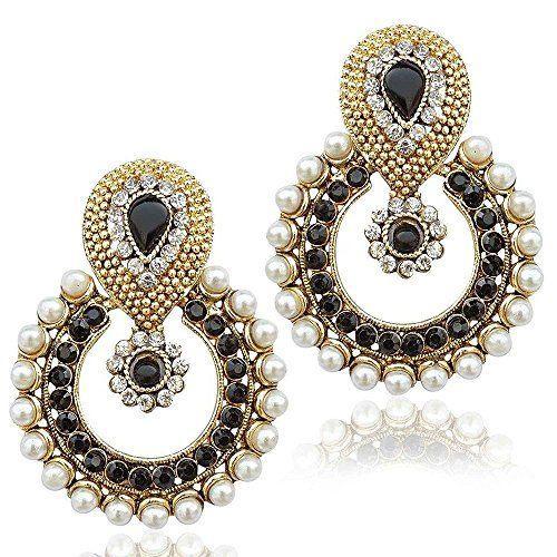 Dazzling Valentine Special Black Stone White Pearls Weddi... https://www.amazon.com/dp/B06X1691WR/ref=cm_sw_r_pi_dp_x_afwOybKRXMJ38