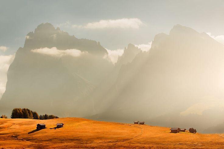 Dolomites by TOMÁŠ MORKES on 500px