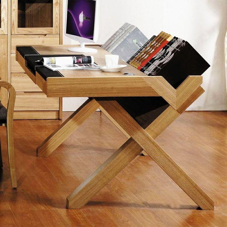 Legs of a desk