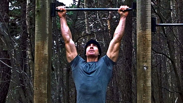 Calisthenics Workout Routines - FULL BODY GUIDE (incl. Warm up/Alternati...