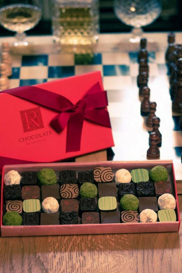 Chocolate Box Milk Selection Of 36 Chocolate Luxury Chocolate Milk Box