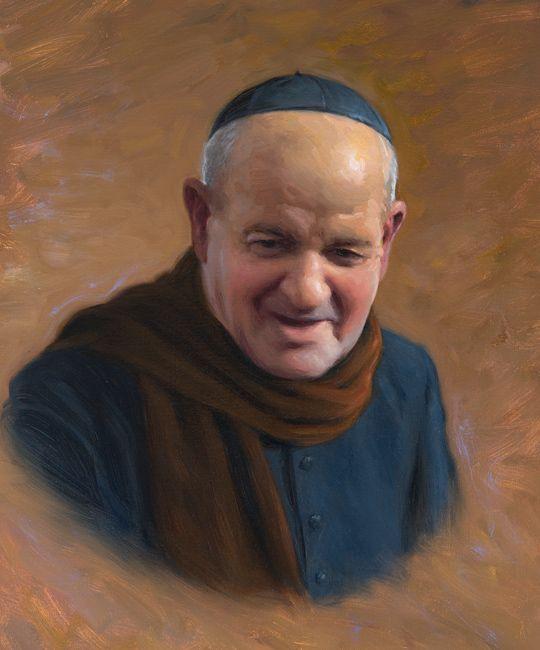 St George Preca
