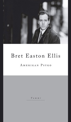 Ellis, Bret Easton